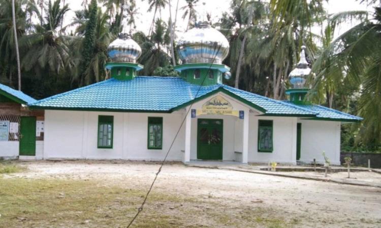 Fasilitas di Pulau Simeulue Aceh
