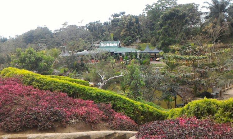 Fasilitas di The Le Hu Garden