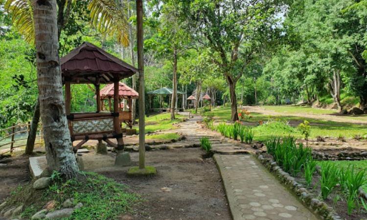 Fasilitas di Wira Garden