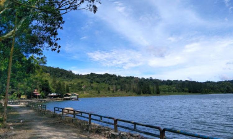 Harga Tiket Danau Lau Kawar Karo