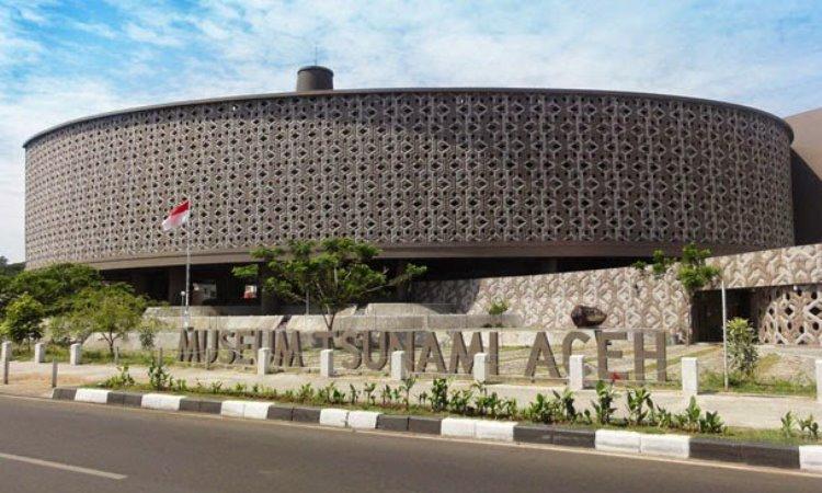 Harga Tiket Museum Tsunami Aceh