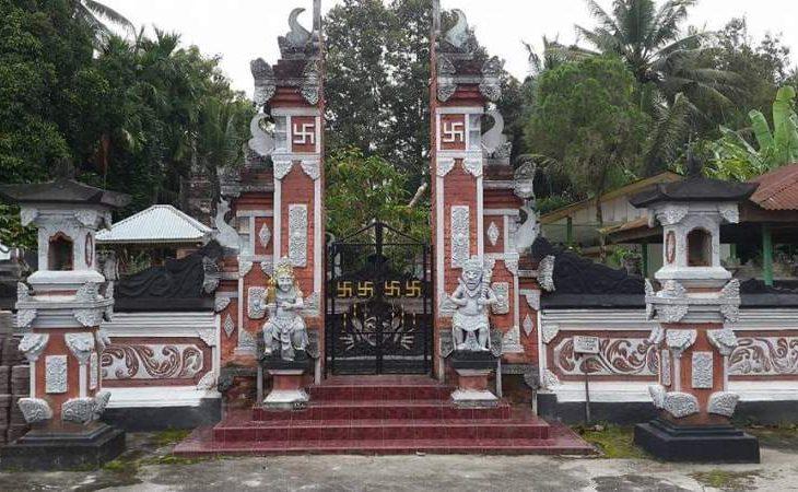 Kampung Bali Desa Pegajahan