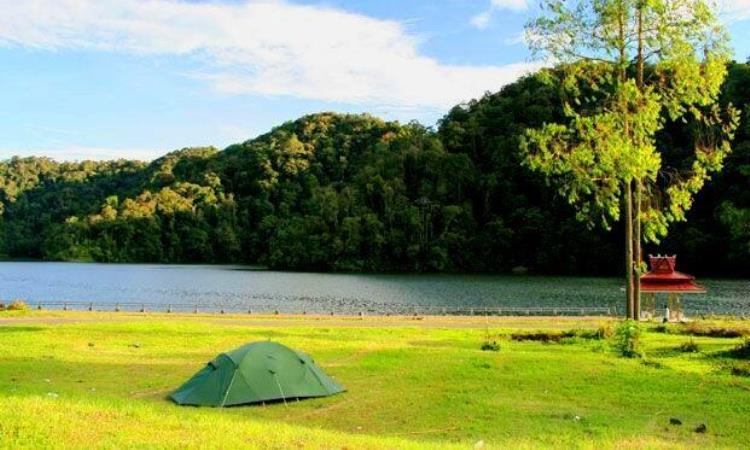Kegiatan Menarik di Danau Lau Kawar