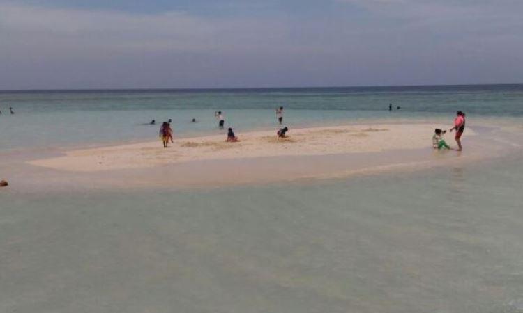 Kegiatan Menarik di Pantai Sari Ringgung