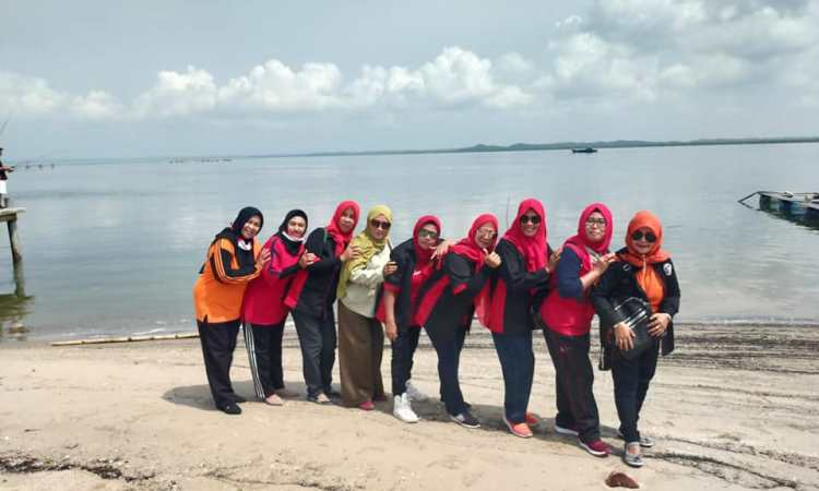Kegiatan Menarik di Pulau Sembilan