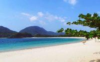 Pantai Lampuuk Aceh Besar