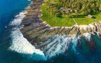 Mengintip Pesona Bahari Pulau Simeulue di Aceh yang Memukau