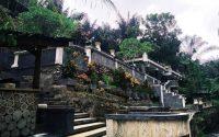 T Garden, Taman Wisata Kekinian Bernuansa Bali di Deli Serdang