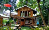 Taman Selfie, Objek Wisata Kekinian di Binjai Tawarkan Spot Foto Instagramable