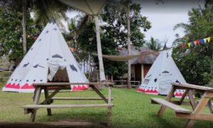 Wira Garden, Taman Rekreasi Keluarga Favorit di Bandar Lampung