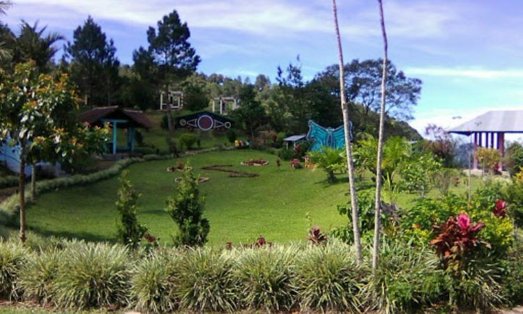 Alamat Lawang Park