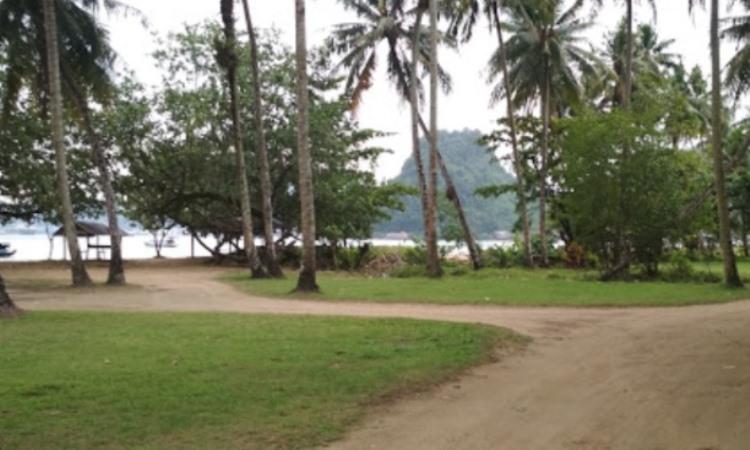 Alamat Pantai Nirwana