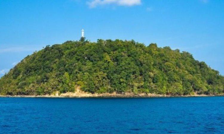 Alamat Pulau Rondo