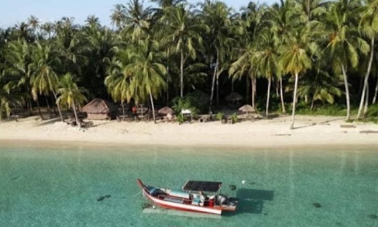 Fasilitas di Pulau Banyak Aceh