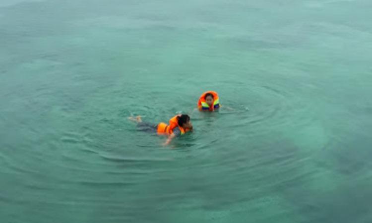 Kegiatan Dilakukan di Pulau Banyak