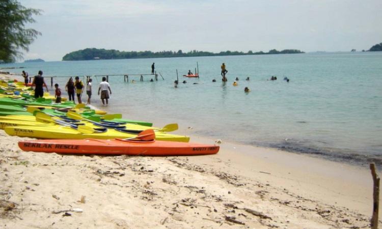 Kegiatan Menarik di Pulau Belakang