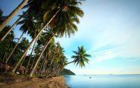 Pantai Nirwana, Pantai Cantik yang Memikat Hati di Padang