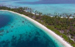 Pulau Banyak, Surga Bahari Tersembunyi di Aceh Singkil