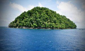 Pulau Rondo, Pulau Eksotis yang Unik di Sabang Aceh