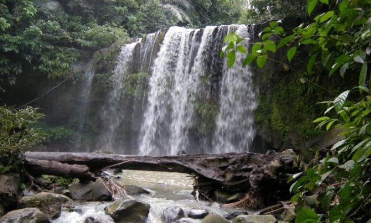 Air Terjun Lobu Rappa