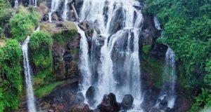 15 Air Terjun Cantik & Hits di Provinsi Lampung