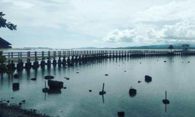 Biaya Wisata ke Pulau Mandeh
