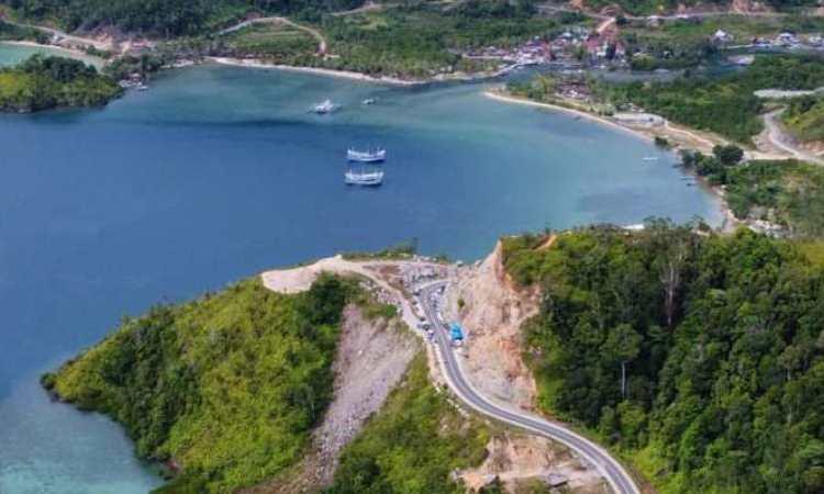 Daya Tarik Dimiliki Pulau Mandeh