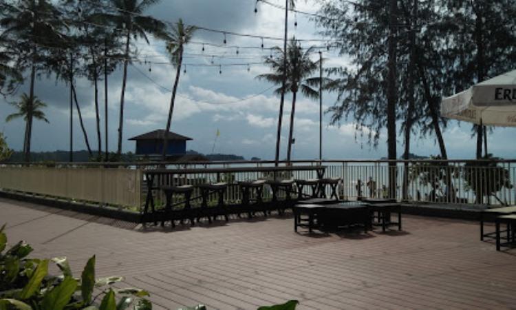 Fasilitas di Lagoi Bay Bintan