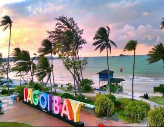 Lagoi Bay, Destinasi Wisata Hits & Kekinian di Pulau Bintan