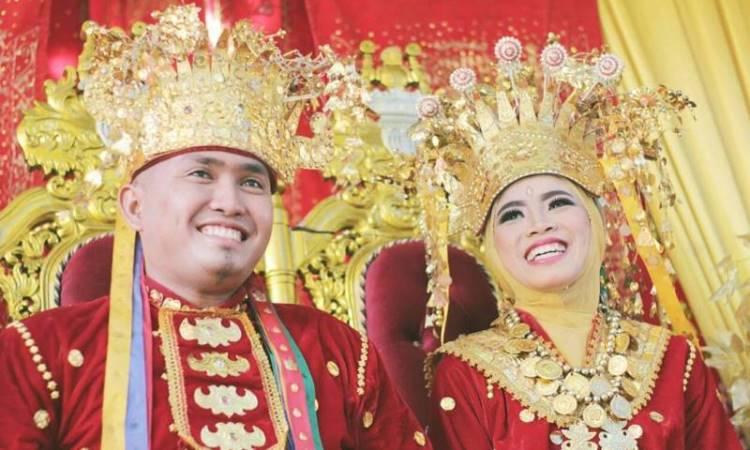 Pakaian Adat Melayu Bengkulu