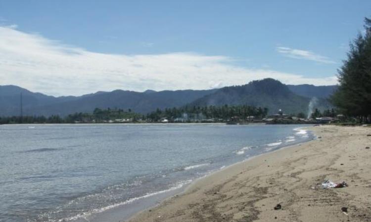 Pantai Indah Kalangan