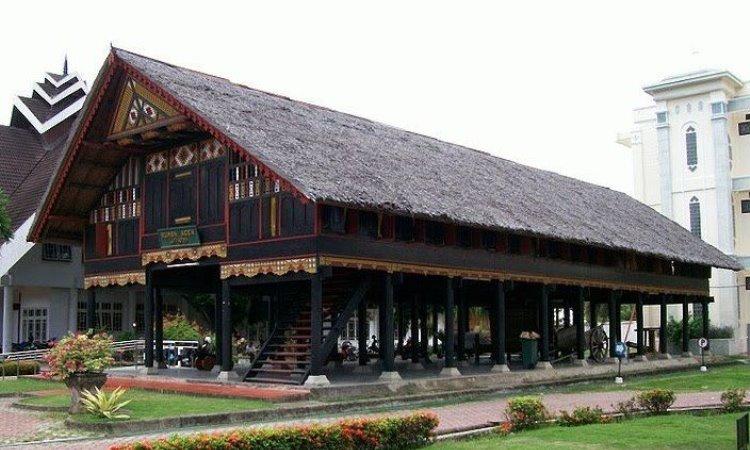 Rumah Induk