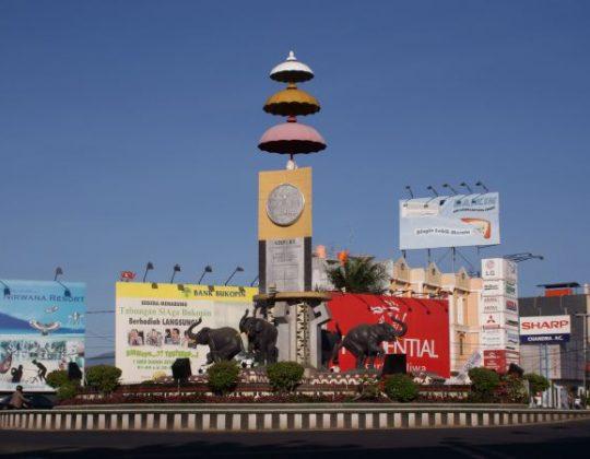 22 Tempat Wisata di Bandar Lampung Terbaru & Terhits Dikunjungi