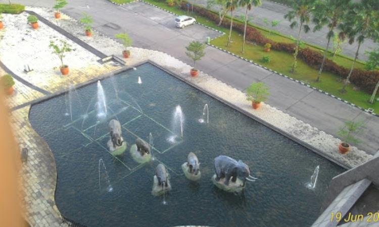 Alamat Labersa Water park