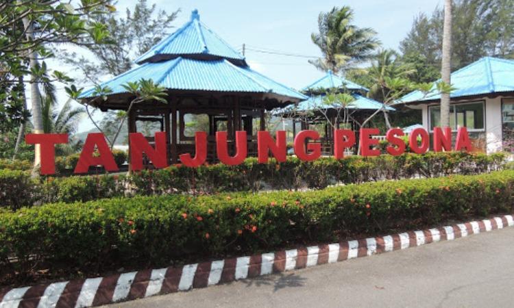 Alamat Tanjung Pesona