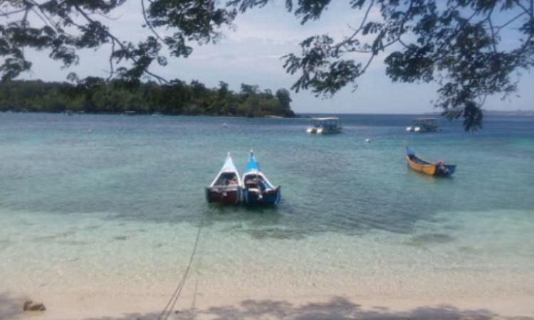 Alamat ke Pulau Weh