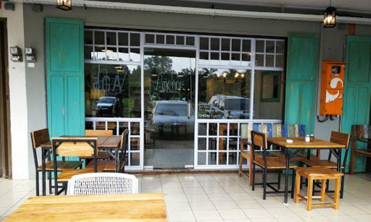 Anchor Cafe & Roastery