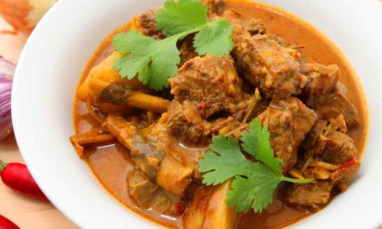 Asem Padeh Daging
