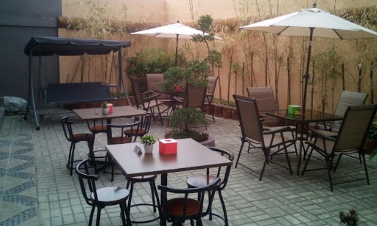 Ateh Pagu Cafe & Resto