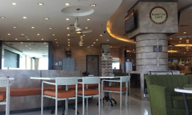 Baresto Cafe