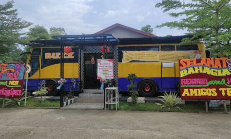 Cafe Buzz and Resto