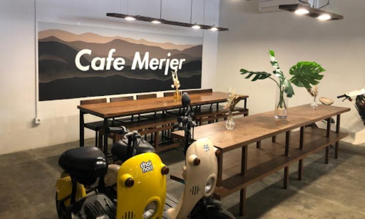 Cafe Merjer