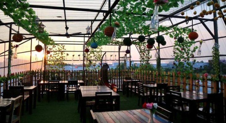 22 Cafe & Tempat Nongkrong di Batam yang Unik dan Hits