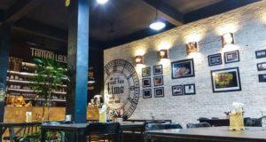 22 Cafe dan Tempat Nongkrong di Jambi yang Unik dan Hits