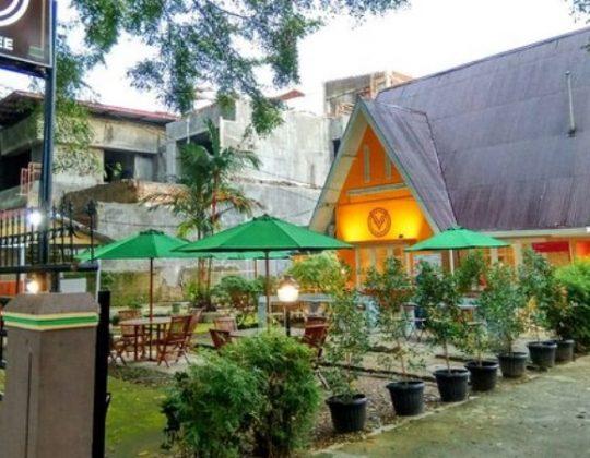 22 Cafe & Tempat Nongkrong di Padang yang Unik dan Hits