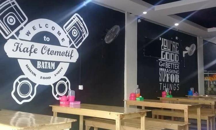 Cafe Otomotif