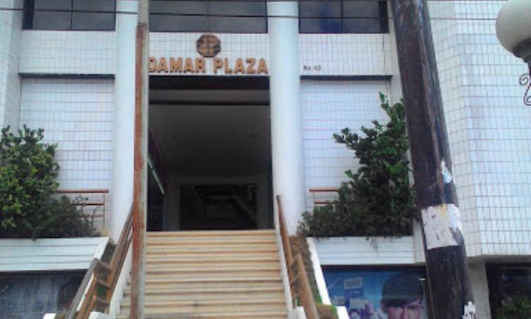 Damar Plaza