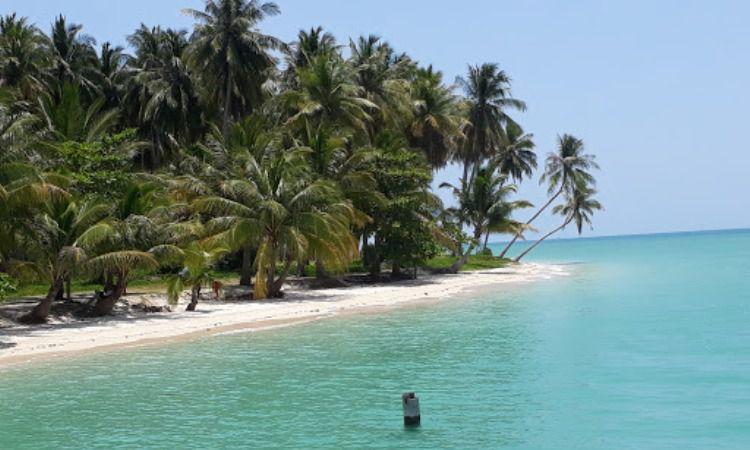Daya Tarik Dimiliki Pulau Ketawai