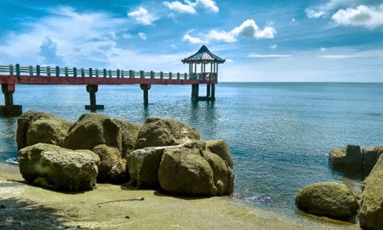 Daya Tarik Pantai Tanjung Pesona