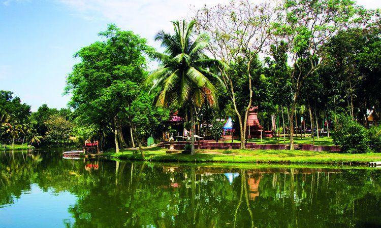 Daya Tarik Taman Alam Mayang